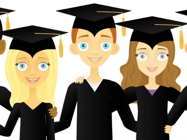 Free Graduation Clipart, Download Free Clip Art on Owips.com.