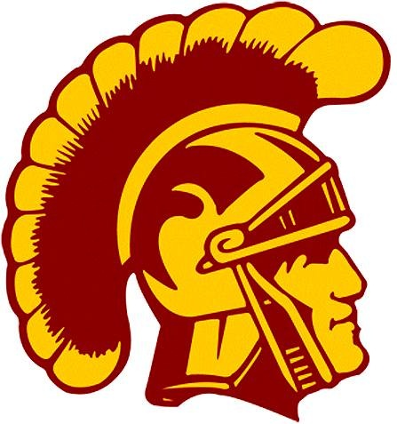 Usc College Logos Clipart.