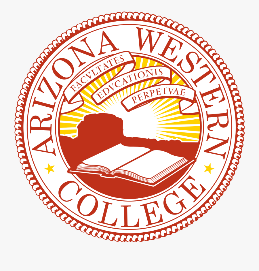 Arizona Western College Logo , Free Transparent Clipart.