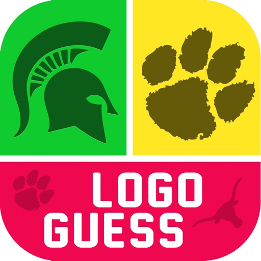 University and College Sports Logos quiz by Fun Guessing.