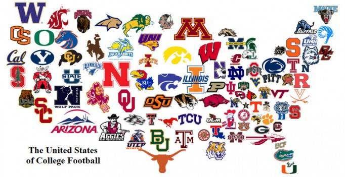 Importance of Official Logo, Color, and Mascot in University.