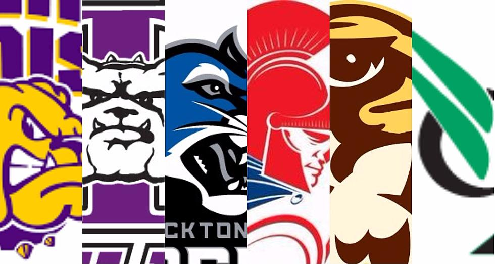 Which College Has the Best Mascot?.