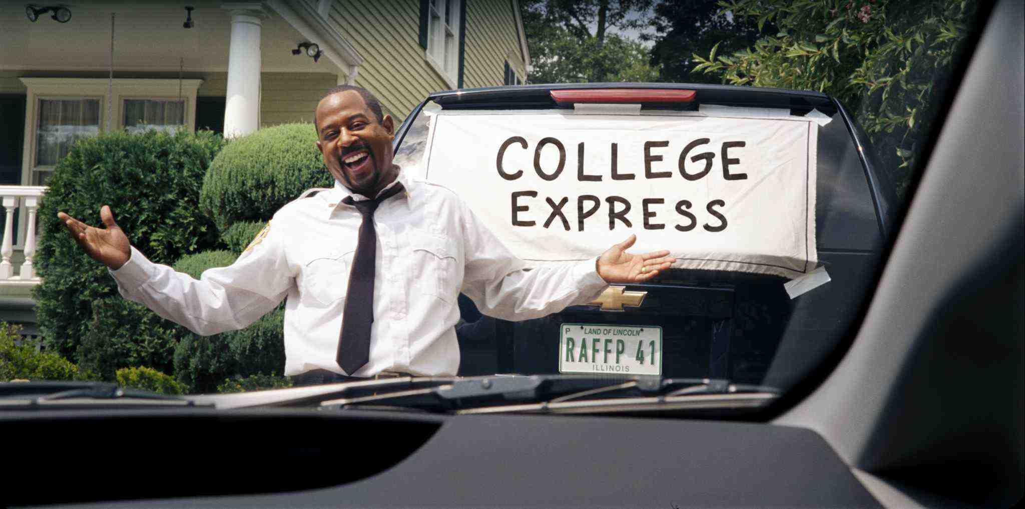 College Road Trip Clipart#1877019.