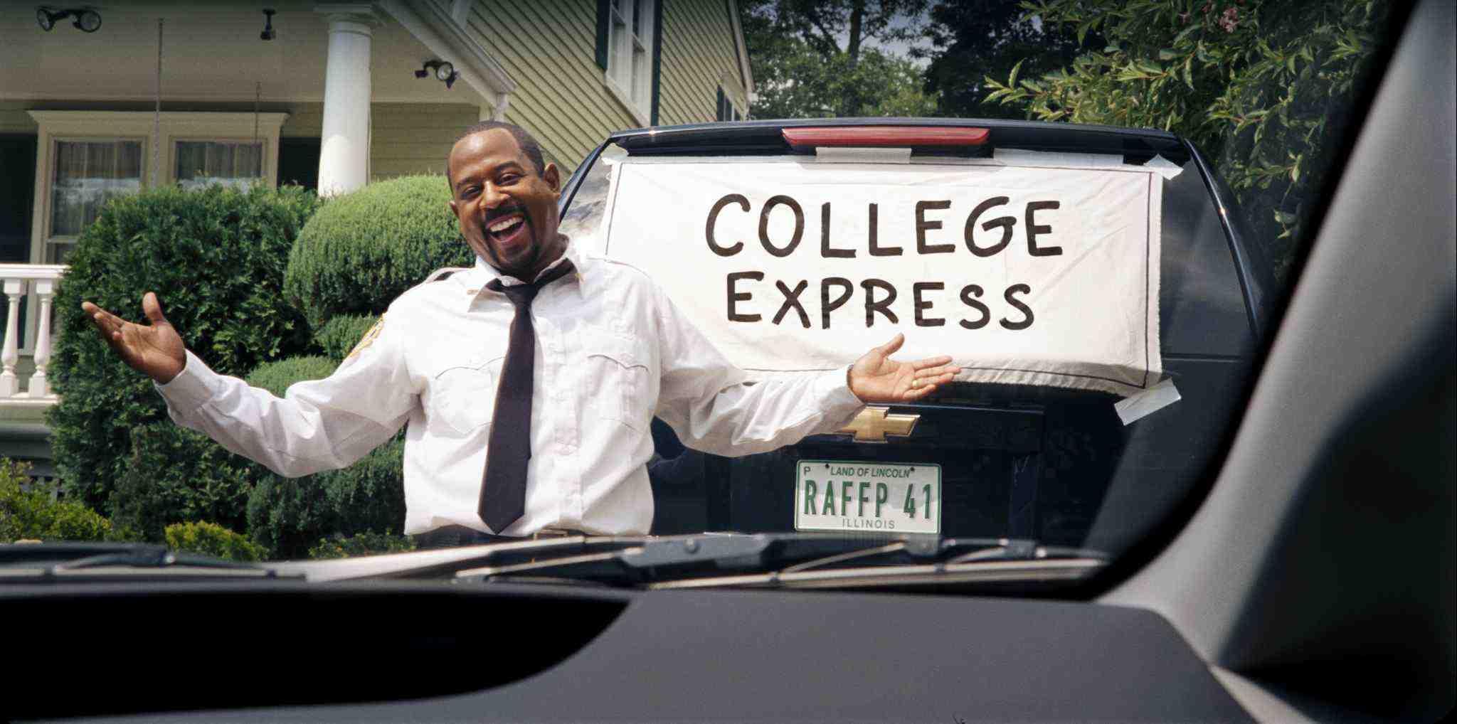 College Road Trip Clipart#1877019.