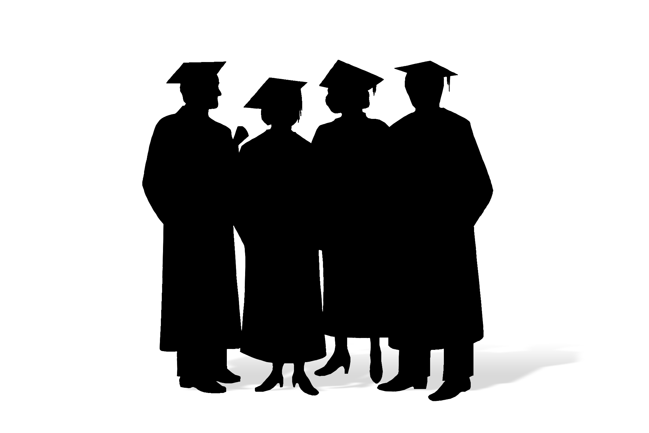 Graduate college student clipart 3 » Clipart Station.