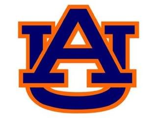 Auburn University Logo Clipart.