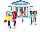University Clipart.