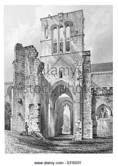 Christian Church And Uk Cut Out Stock Images & Pictures.