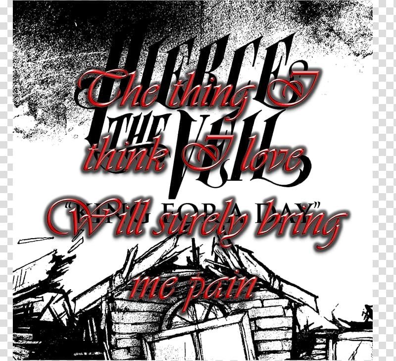 Collide with the Sky Pierce The Veil King for a Day Logo.