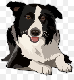 Collie clipart free 3 » Clipart Station.