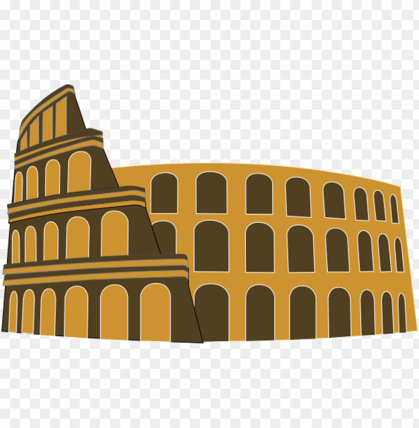 Download colosseum clipart png photo.