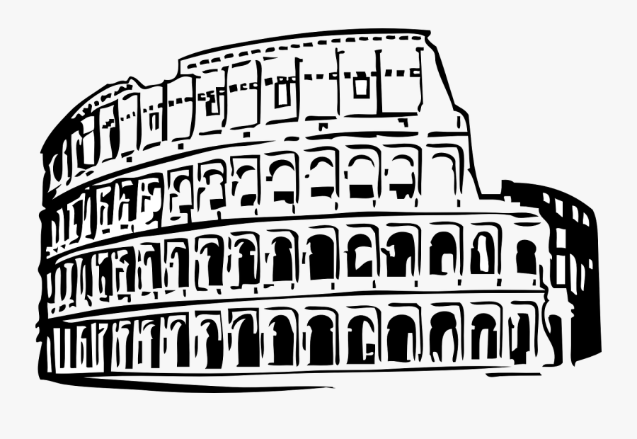 Arch Clipart Greek Palace.