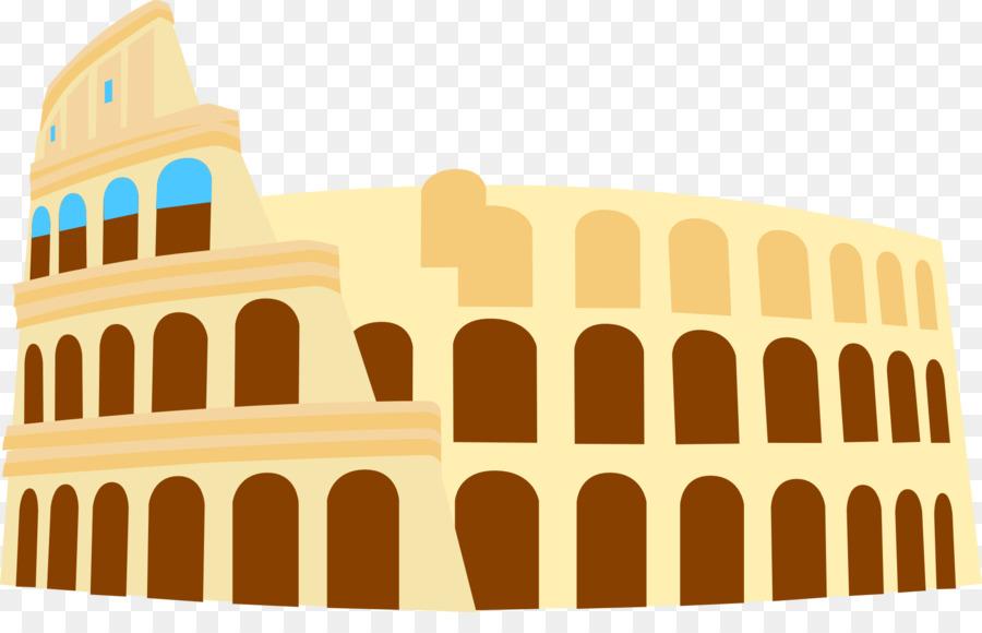 colosseum clipart Colosseum Clip art clipart.