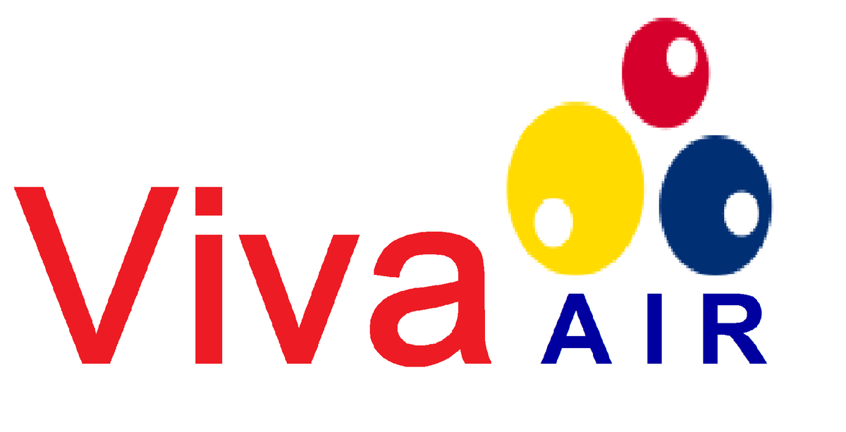 Viva Air Colombia.