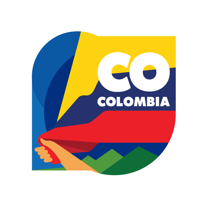 Colombia logo png 4 » PNG Image.