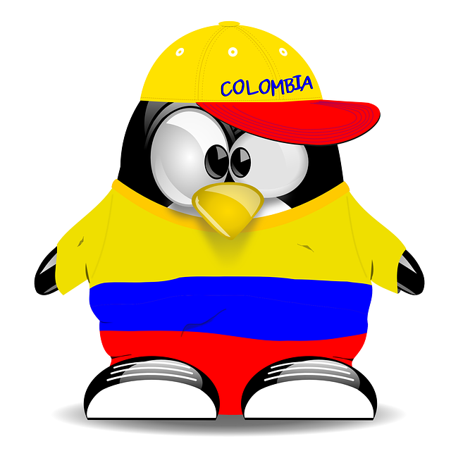 Showing post & media for Colombian girl cartoon.