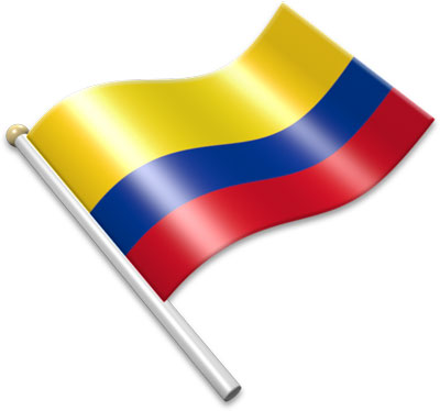 colombian animated clipart #7