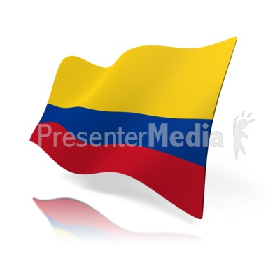 colombian animated clipart #5