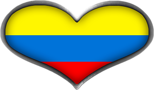 colombian animated clipart #9
