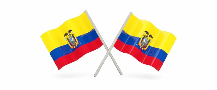 Colombian Flag Transparent Background.