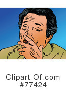 Colombo Clipart #1.