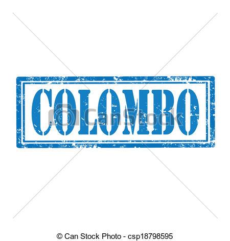 EPS Vectors of Colombo.