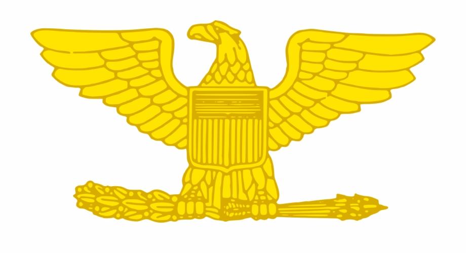 Colonel Gold.