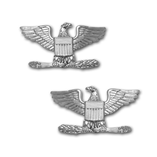United States army officer rank insignia.