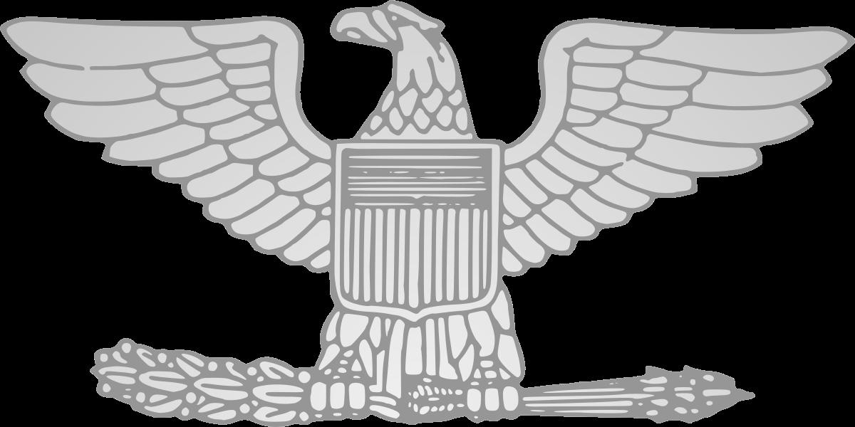Colonel (United States).