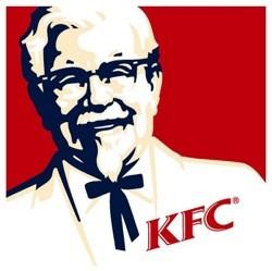 Kentucky Fried Chicken Brings Back Colonel Sanders.