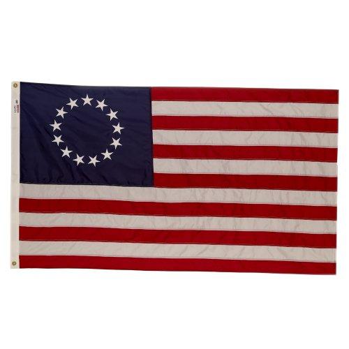 13 Colonies Flag Clipart.