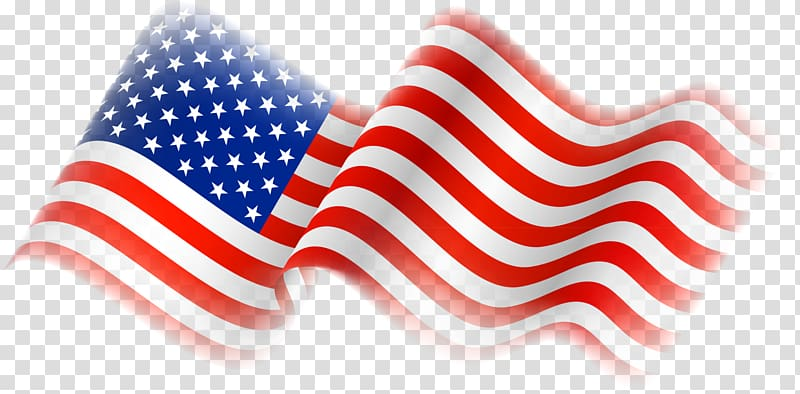 USA flag, Flag of the United States Thirteen Colonies.