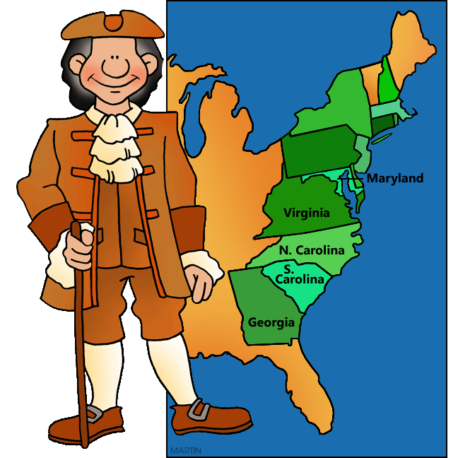 colonial-clipart-6 Illustration Map Southern Colonies on west indies map, new spain map, great lakes map, jamestown map, southern french map, european colonization of the americas map, province of georgia map, southern region flag, southern tribes map, the southern map, delaware map, southern states map, connecticut map, southeastern u.s. map, southern regions map, southern crops map, colony map, southern territories map, southern u.s. map,