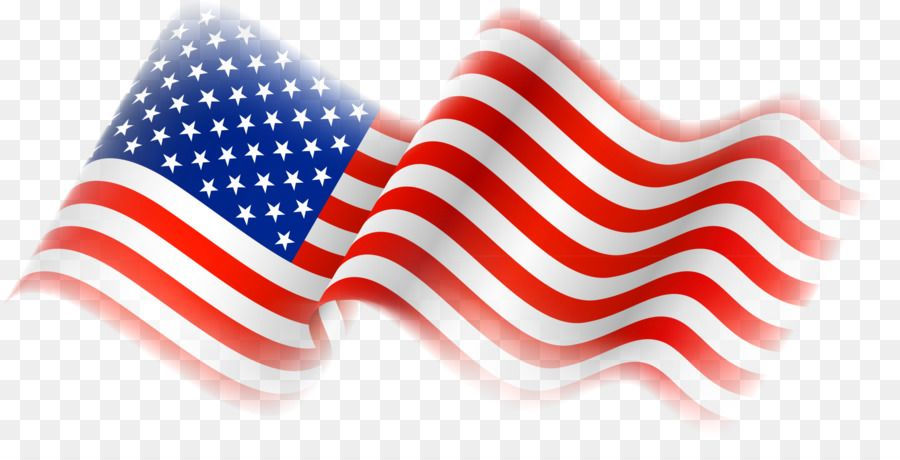 Flag of the United States Thirteen Colonies Clip art.