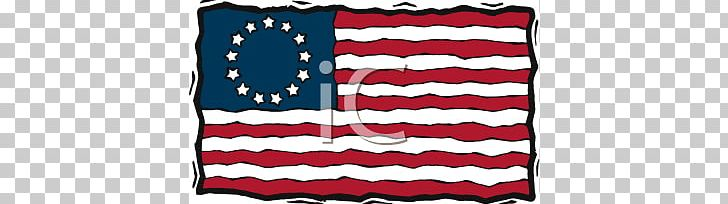 Thirteen Colonies Flag Of The United States Betsy Ross Flag PNG.