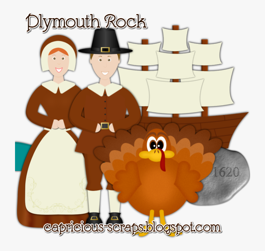 Pilgrims Clipart Colonial Person.