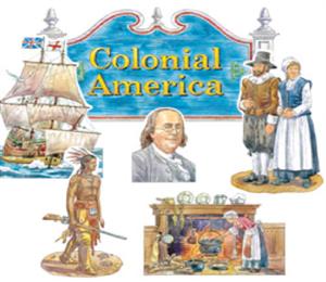 Homeschool: Colonial Life (American History).