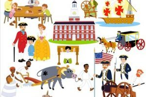 Colonial times clipart » Clipart Portal.