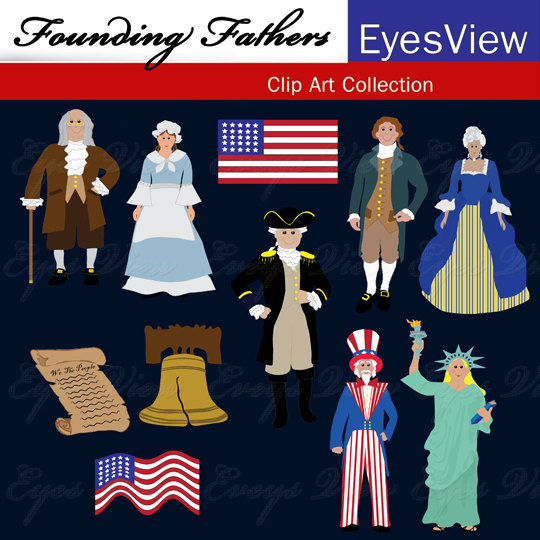 Colonial williamsburg clipart.