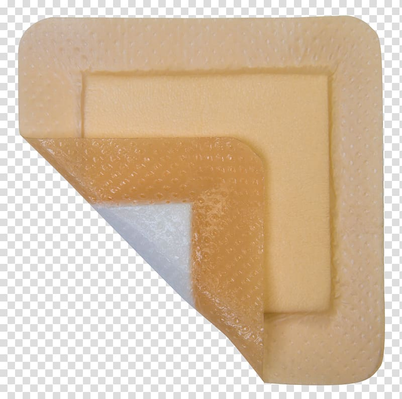 Dressing Adhesive tape Coloplast Silicone Wound, wounds.