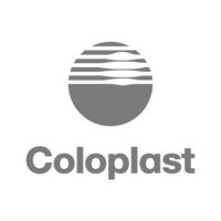 Coloplast.