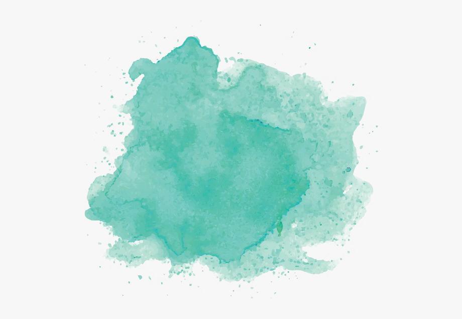Watercolor Vector Png Free Download.
