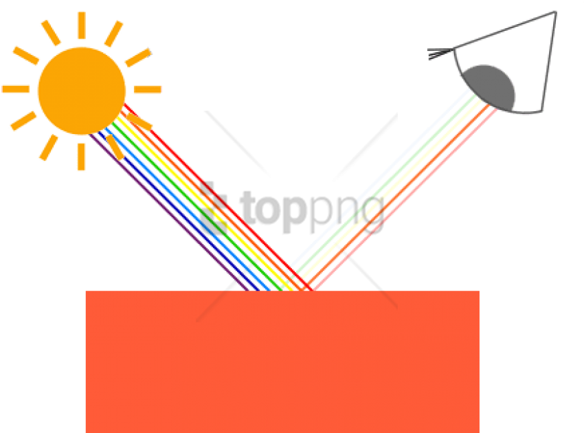 Free Png Reflection Of Lighting Color Png Image With.