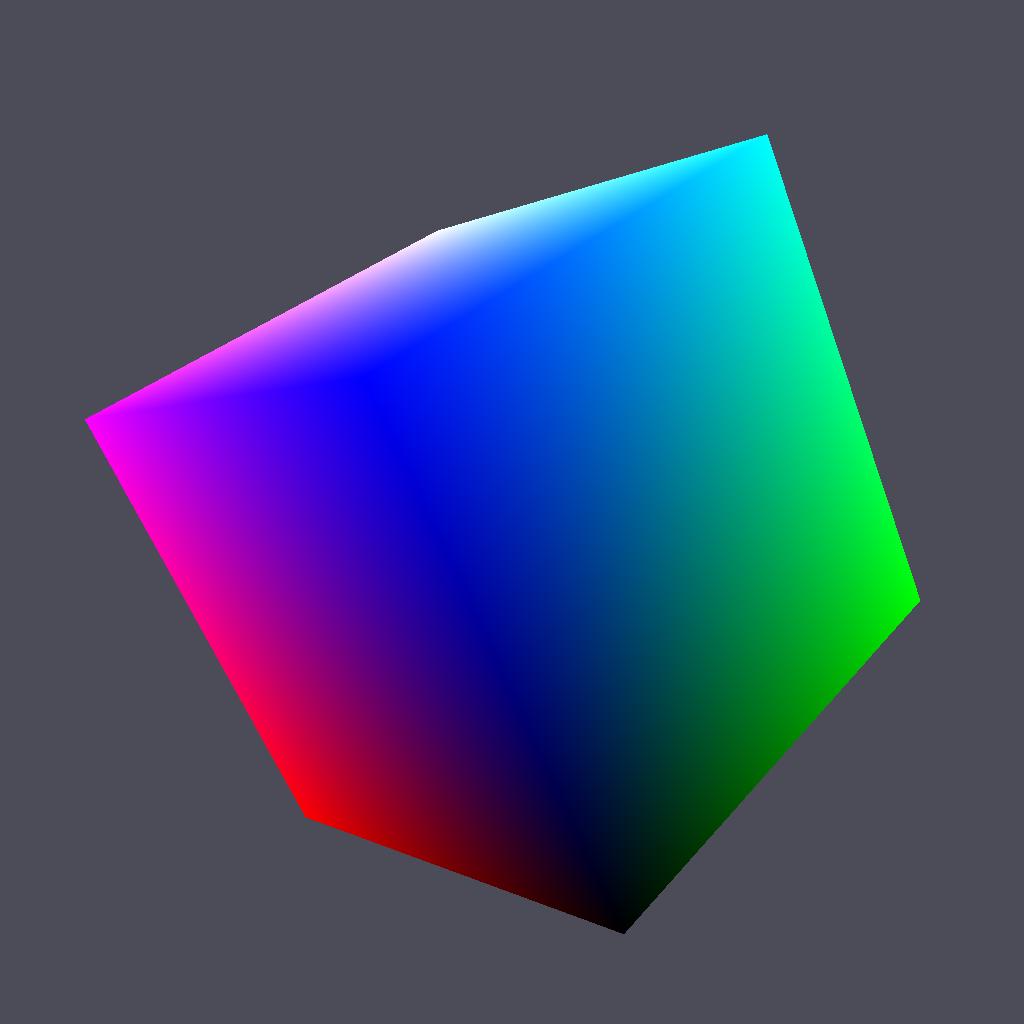 Color, light & texture — glumpy v1.x documentation.
