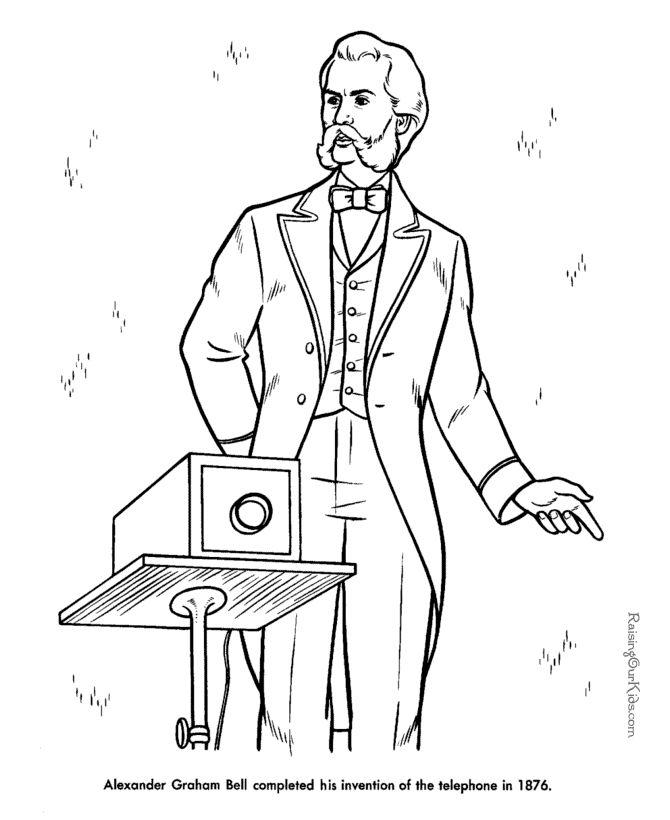25+ best ideas about Alexander Graham Bell on Pinterest.