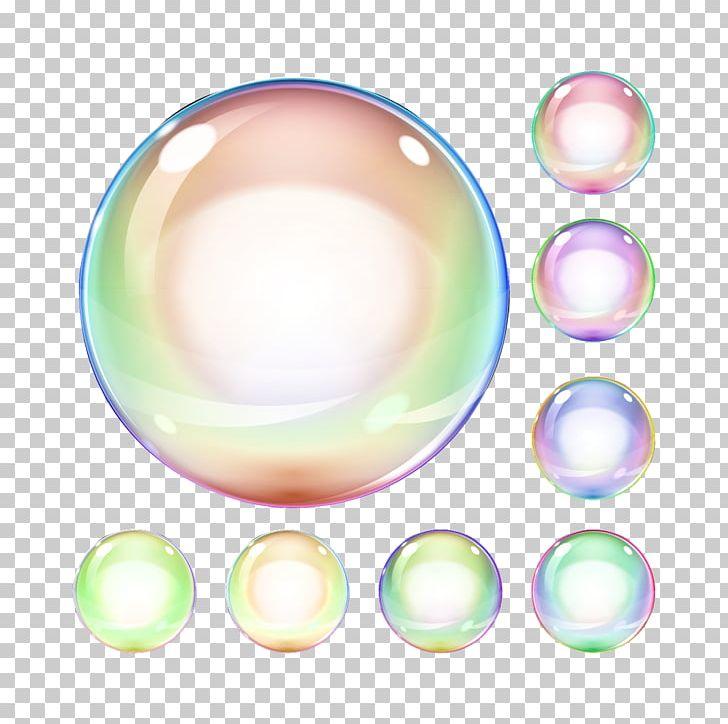 Soap Bubble Color PNG, Clipart, Adobe Illustrator, Blister.