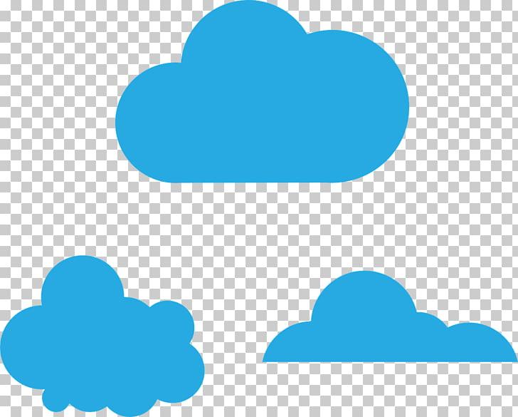 Blue Cloud Sky Color , Cloud PNG clipart.