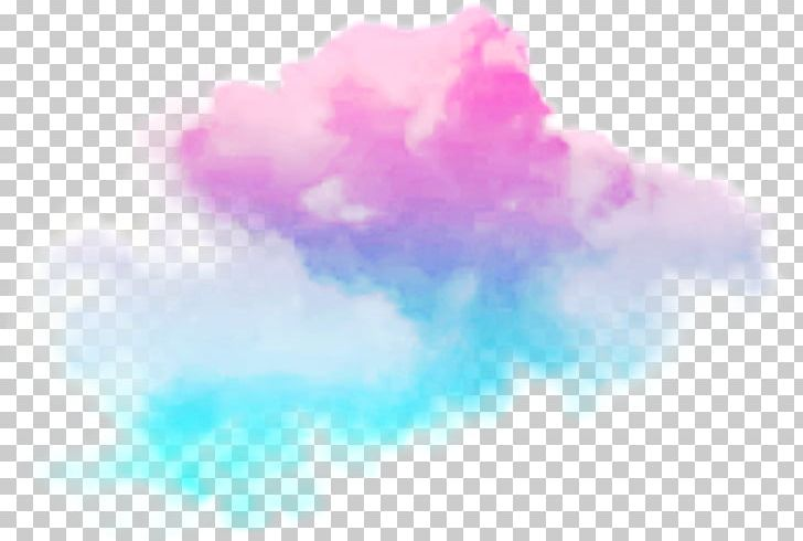 Light Sticker Color Cloud Sky PNG, Clipart, Aesthetic Art.