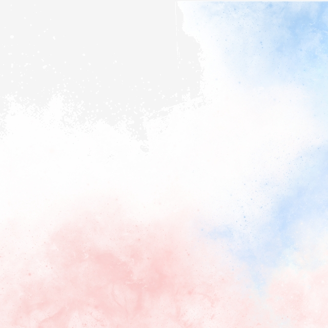 Cartoon Color Cloud Download, Cartoon Cloud, Color Cloud, Gradient.