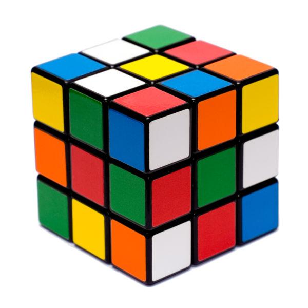 Rubiks Cube Pranks.